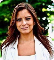 <strong>Susanna Garcia, 26 Jahre</strong>