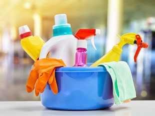 Reinigungsdienstleistungen in Zürich