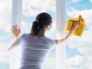 Fensterreinigung in Zürich ihre Studentsclean